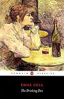 Book The Drinking Den by Emile Zola