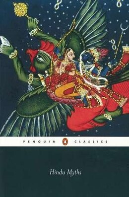 Book Hindu Myths: A Sourcebook Translated From The Sanskrit by Wendy Anonymous