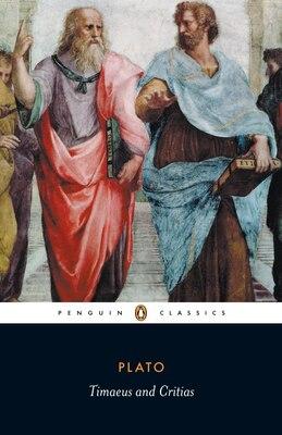 Book Timaeus And Critias by Thomas Plato