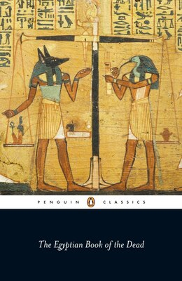Book The Egyptian Book Of The Dead by Robert P. Winston