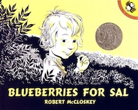 Blueberries for Sal