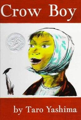 Book Crow Boy by Taro Yashima