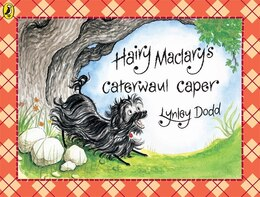 Book Hairy Maclary Caterwaul Caper by Lynley Dodd