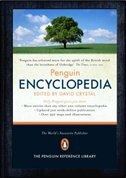 Book Penguin Encyclopedia by David JACOT Crystal