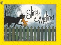 Slinky Malinki