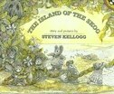 Book The Island of the Skog by Steven Kellogg
