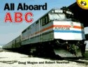 Book All Aboard ABC by Doug Magee