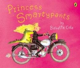 Book Princess Smartypants by Babette Cole
