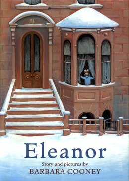 Book Eleanor by Barbara Cooney