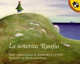 Book La Senorita Runfio by Barbara Cooney