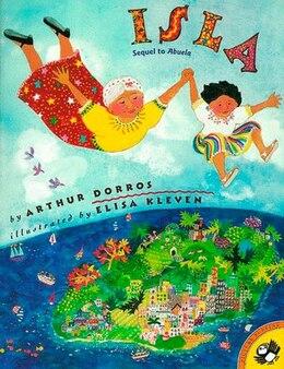 Book Isla by Arthur Dorros