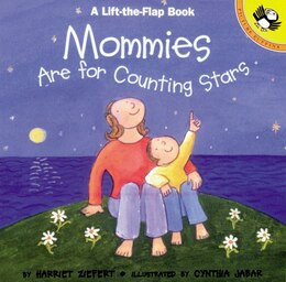 Book Mommies Are For Counting Stars by Harriet Ziefert