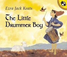 Book The Little Drummer Boy by Ezra Jack Keats