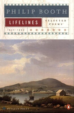 Book Lifelines: Selected Poems 1950-1999 by Philip Booth
