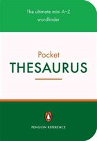 The Penguin Pocket Thesaurus
