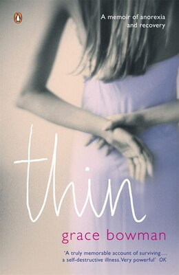 Book Thin by Grace Bowman
