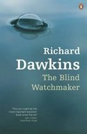 Book Blind Watchmaker by Richard Dawkins
