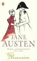 Book Red Classics Persuasion by Jane Austen
