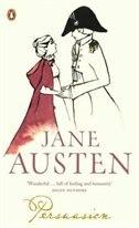 Red Classics Persuasion by Jane Austen