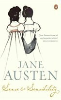 Book Red Classics Sense And Sensibility by Jane Austen