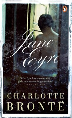 Book Red Classics/jane Eyre by Charlotte Bronte