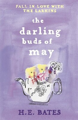 Book Darling Buds Of May by H E Bates