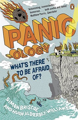 Book Panicology by Simon Briscoe