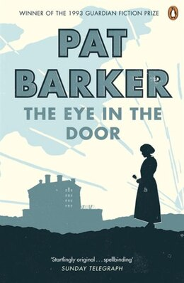 Book The Eye In The Door by Pat Barker
