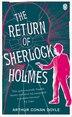 Red Classics Return Of Sherlock Holmes by Arthur Conan Doyle