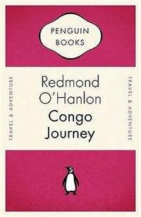 Book Penguin Celebrations Congo Journey by Redmond Ohanlon