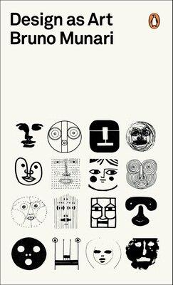 Book Design As Art by Bruno Munari