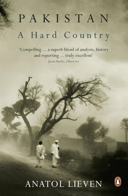 Book Pakistan:a Hard Country by Anatol Lieven