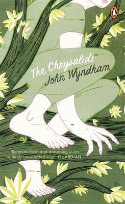 Book The Chrysalids by John Wyndham