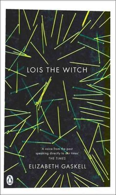 Book Red Classics Lois The Witch by Elizabeth Gaskell