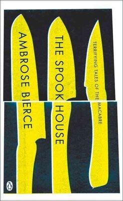Book Red Classics The Spook House by Ambrose Bierce