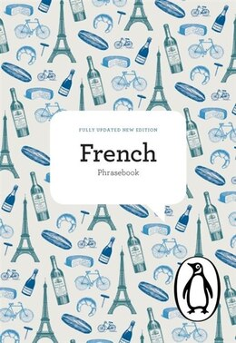 Book The Penguin French Phrasebook: Fourth Edition by Jill Norman