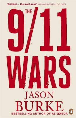 Book The 9/11 Wars by Jason Burke
