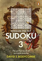 Pocket Penguin Sudoku 3: The Perfect Book Of Protable Puzzles