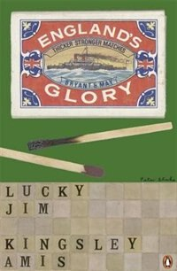 Book Lucky Jim by Kingsley Amis