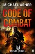 Code Of Combat by Michael Asher