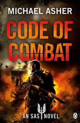 Book Code Of Combat by Michael Asher