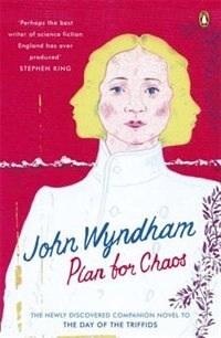 Book Plan For Chaos by John Wyndham