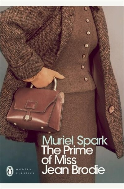 Modern Classics Prime Of Miss Jean Brodie by Muriel Spark