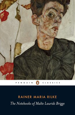 Book The Notebooks Of Malte Laurids Briggs by Rainer Maria Rilke