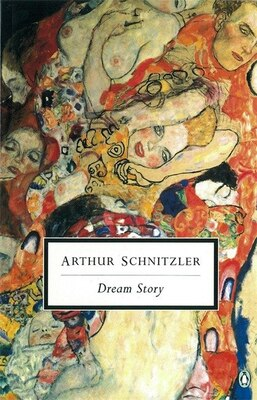 Book 20th Century Dream Story by Arthur Schnitzler