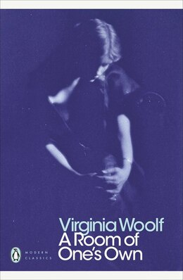 Book Modern Classics Room Of Ones Own by Virginia Woolf