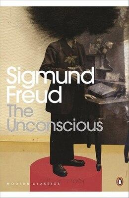Book Modern Classics Unconscious by Sigmund Freud