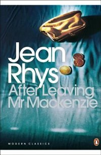 Book Modern Classics After Leaving Mr Mackenzie by Jean Rhys