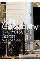 Modern Classics #1 Forsyte Saga