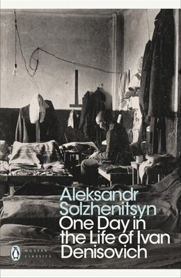 Book Modern Classics One Day In The Life Of Ivan Denisovich by Aleksandr Solzhenitsyn